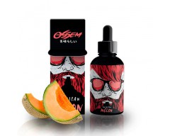 American Melon (50ml) - Ossem Juice