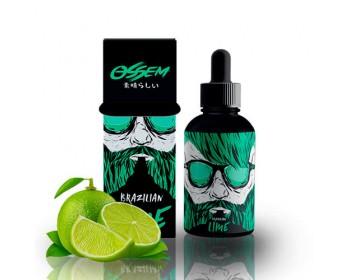 Brazilian Lime (50ml) - Ossem Juice