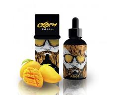 Malaysian Mango (50ml) - Ossem Juice