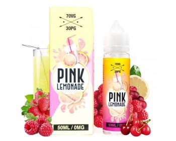 Pink Lemonade (50ml) - Elda