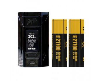 MOD Reuleaux RX2 21700 de 230W - Wismec