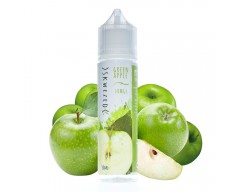 Green Apple 50ml - Skwezed