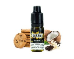 Supreme (10ml) - Eliquid France