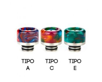 Drip Tip boquilla de Resina 510