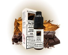 Chocolate Tobacco 10ml (Sales de nicotina) - Element