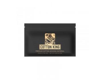 Premium Wicking Cotton - Cotton King