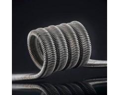 Single 0.26Ω (Pack de 2 resistencias) - Charro Coils