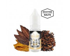 Westblend 10ml (Sales de nicotina) - Eliquid France