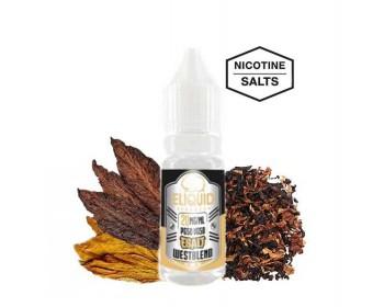 Westblend 10ml (Sales de nicotina) - Eliquid France