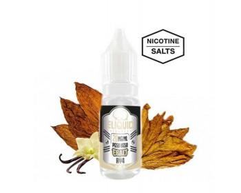 RY4 10ml (Sales de nicotina) - Eliquid France