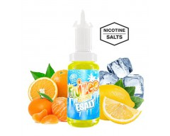 Sunny 10ml (Sales de nicotina) - Eliquid France