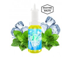 Icee Mint 10ml (Sales de nicotina) - Eliquid France