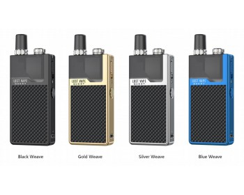 Orion Q 17W - Lost Vape