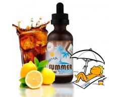Cola Shades 50ml (Summer Hollidays) - Dinner Lady