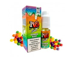 Bubblegum 10ml (20mg) - I VG Nic Salt
