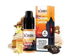 Crema Santa (10ml) - Bombo