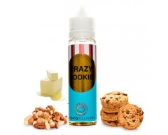 Crazy Cookie 0mg - Nova Liquides (50ml) TPD