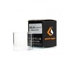 Depósito de Pyrex para Zeus y Zeus X Dual RTA (4ml) - Geekvape