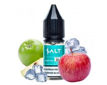 Apple Frost 10ml (Sales de nicotina) - Pro Vape Salt Brew