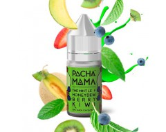 Aroma Peach Papaya Coconut (30ml) - PachaMama by Charlie's Chalk Dust