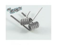 Alien Kanthal A1/N80 (Pack de 2 coils) - Bacterio Coils
