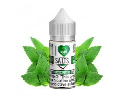 Tropic Mango 10ml (20mg de Sales de nicotina) - Mad Hatter I Love Salts
