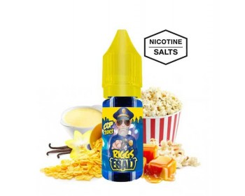 Supreme 10ml (Sales de nicotina) - Eliquid France