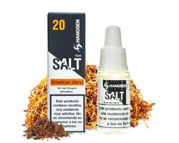 Frutos del Bosque - Hangsen Nic Salt