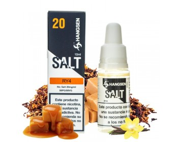 Frutos del Bosque - Hangsen Nic Salt
