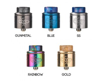 Profile 24mm RDA - Wotofo
