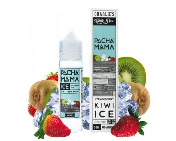 Fuji Apple Strawberry Nectarine 0mg - PachaMama by Charlie's Chalk Dust (50ml) TPD
