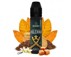 Vulcania - Golden Era (50ml) - Bombo
