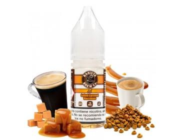 Salted Caramel Macchiato - Barista Brew Co. Salt