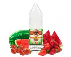 Strawberry Watermelon Refresher - Barista Brew Co. Salt