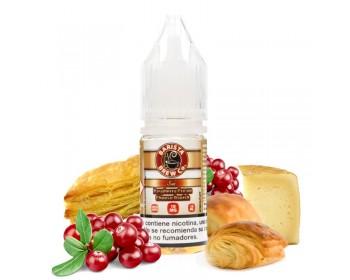 Raspberry Cream Cheese Danish - Barista Brew Co. Salt