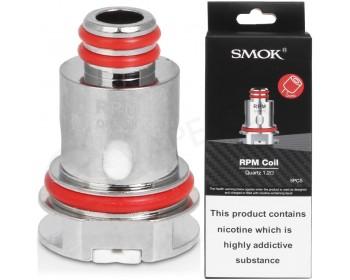 Resistencia RPM Quartz Coil (1.2) - Smok
