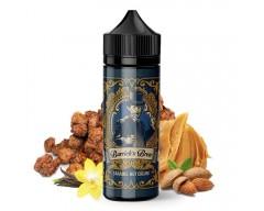 Caramel Nut Cream (100ml) - Barrick's Brew