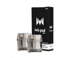 Pack Cartuchos para Mi-Pod Pro - Smoking Vapors (2 Unidades)