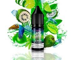 Guanabana & Lime On Ice - Just Juice Nic Salt Exotic Fruits