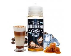 Macchiato - Nitro's Cold Brew (100ml)
