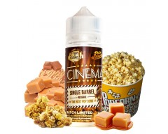 Cinema 100ml - Clouds of Icarus