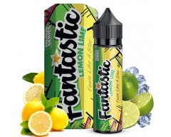 Lemon Lime 50ml - Fantastic