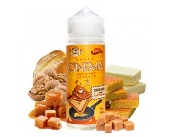 Cinema Act 2 100ml - Clouds of Icarus
