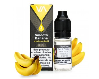 Smooth Banana - Innovation Flavours (10ml)