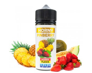 Pinberry 100ml - Horny Flava
