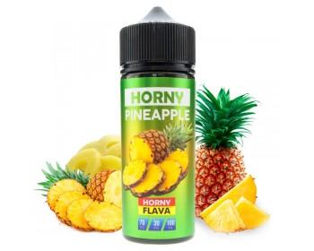 Pineapple 100ml - Horny Flava