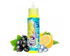Limón y Grosella Negra 0MG - Fruizee (50ml) TPD