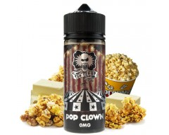 Pop Clown 100ml - The Clow and Bombo