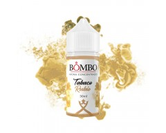Aroma Tabaco Rubio 30ml -  Bombo