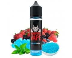 Heisenberg 0mg - Vampire Vape (50ml) TPD